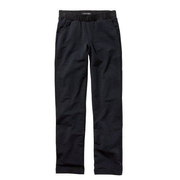 Schneider DEVON BLACK S - Sweathose Damen