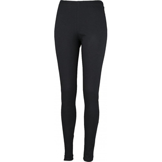 York Julia Damen Leggings schwarz
