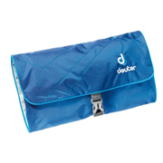 Deuter Wash Bag II midnight-turquoise - Waschtasche