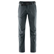Maier Sports Nil KG Herren Hose roll up graphite -...