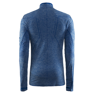 Craft Active Comfort Zip M sweden blue - Funktionszipper Herren
