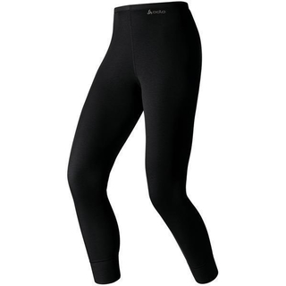Odlo PANTS LONG WARM BLACK - Unterhose Damen