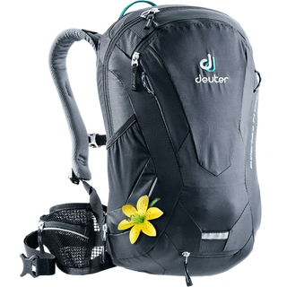 Deuter Superbike 14 EXP SL black - Bikerucksack