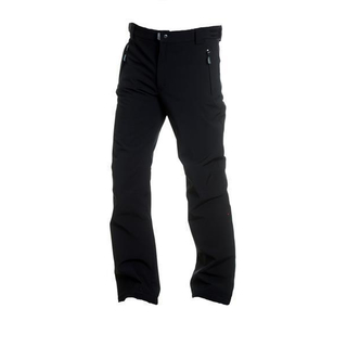 Campagnolo JUNIOR SOFTSHELL PANT NERO - Softshellhose Kinder